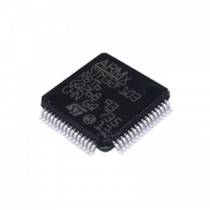 STM32F103RBT6 Microcontroller
