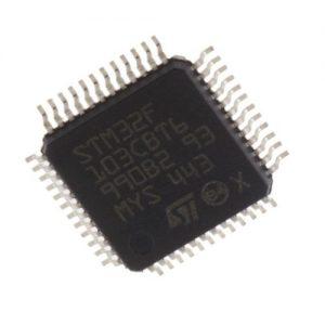 STM32F103CBT6 Microcontroller