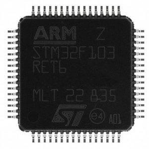STM32F103RET6 Microcontroller