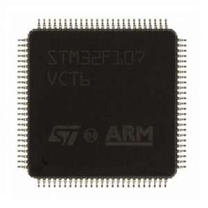 STM32F107VCT6 Microcontroller